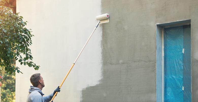Prijs huis schilderen
